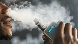 La mode de la cigarette électronique est retombée, mais la science n'est pas plus avancée sur son