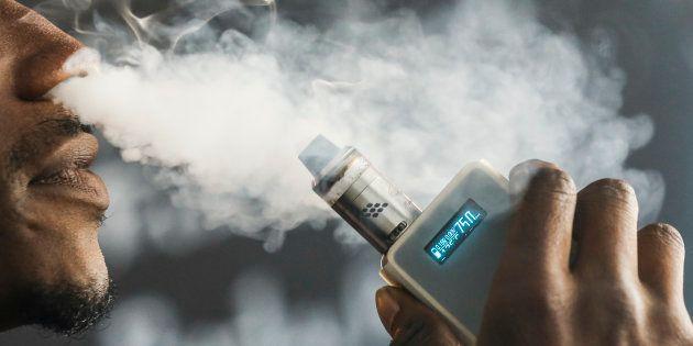 Journée mondiale sans tabac : ce que dit la science de la cigarette électronique