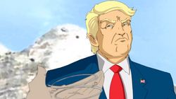 Snoop Dogg s'en prend (encore) à Trump dans le clip
