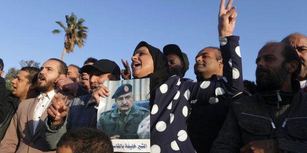 Pourquoi Macron doit s'emparer du dossier Libyen pour enfin y trouver une