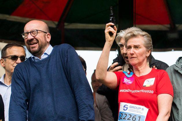 Charles Michel, le Premier ministre belge perd une partie de ses facultés auditive à cause de la princesse