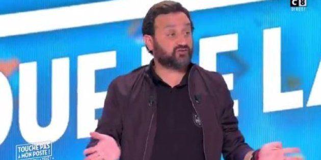 Matthieu Delormeau pourrait quitter