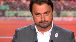 Henri Leconte présente ses excuses après l'épisode Maly Thomas / Maxime