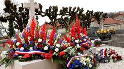 L'homme qui a dégradé la tombe du général de Gaulle n'a fait