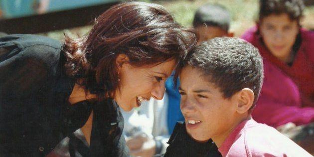 Bayti accueille chaque année entre 600 et 700 enfants.