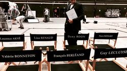 Dany Boon dévoile la totalité du casting de son nouveau film