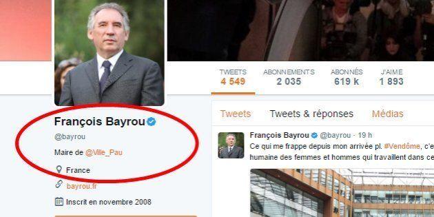 Sarnez explique pourquoi Bayrou n'est plus ministre de la Justice (sur