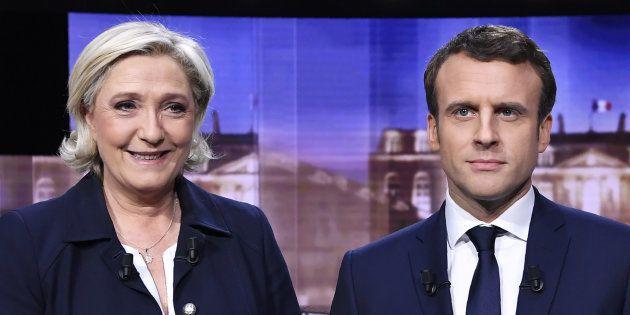 Macron a gagné une bataille, mais la guerre contre le populisme en Europe est encore
