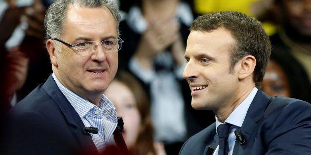 L'affaire Ferrand symbolise tout ce qu'il reste à faire pour que Macron réussisse à convaincre les