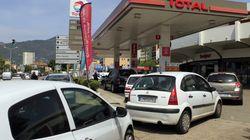 Comment la pénurie d'essence peut-elle évoluer dans les jours à