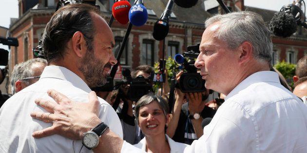Selon une enquête YouGov pour Le HuffPost et Cnews, 42% des Français assimilent le recours aux ordonnances...