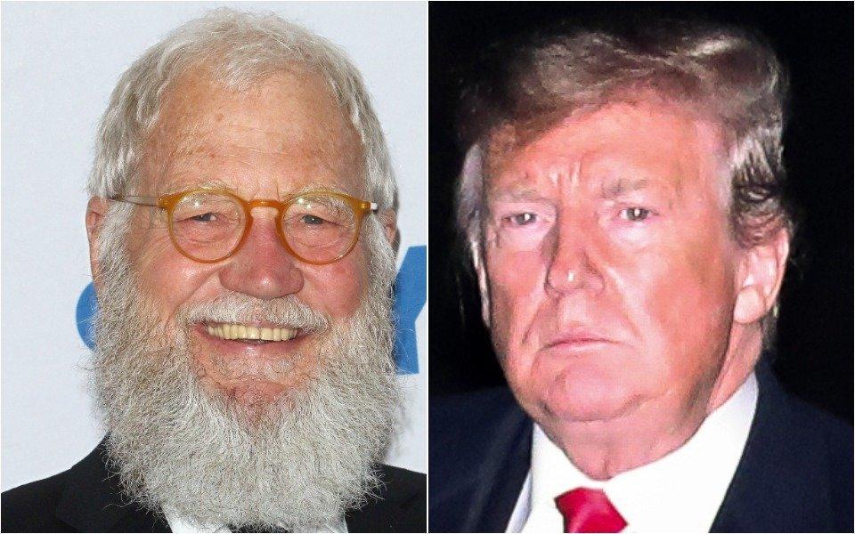 David Letterman Reveals The Question He'd Now Ask