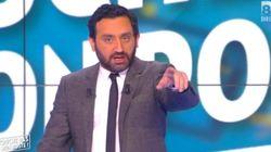 Schiappa dément avoir proposé l'idée d'un buzzer à Cyril Hanouna dans