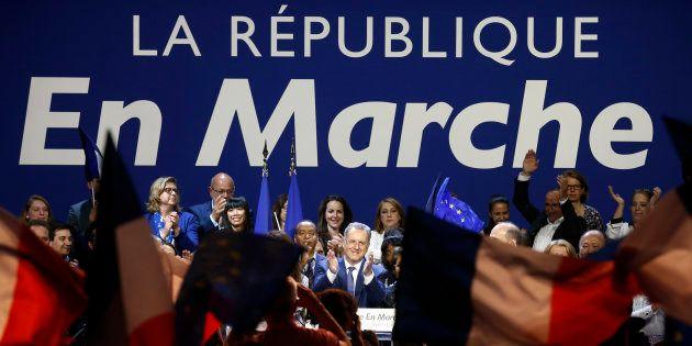 Le mouvement d'Emmanuel Macron avait promis l'exemplarité pour ses candidats aux législatives. C'est...