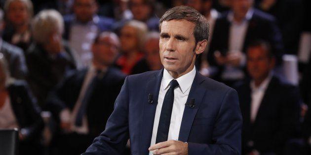 Pajadas refuse de terminer la saison au 20 Heures de France