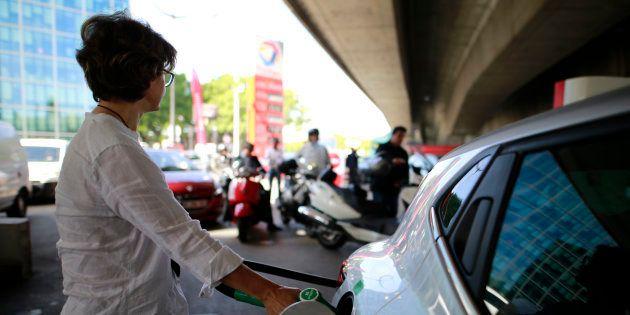 Grève: la reprise dans les dépôts de