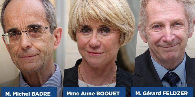 Le gouvernement nomme trois médiateurs dans le dossier
