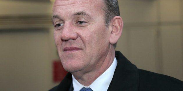 Daniel Fasquelle, maire du Touquet, veut porter plainte contre Gérald Darmanin après un sms