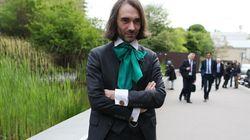 Cédric Villani nous dit pourquoi il a ce look si