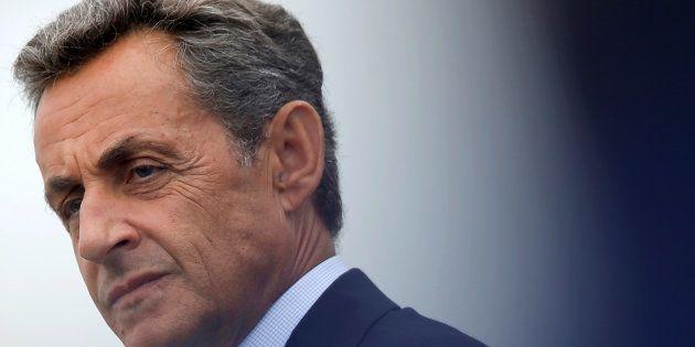 Affaire Karachi: Nicolas Sarkozy entendu comme témoin par la Cour de justice de la