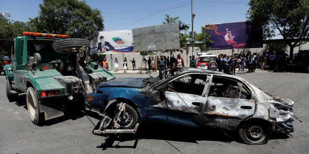 Après le dernier attentat de Kaboul, comment la France peut aider