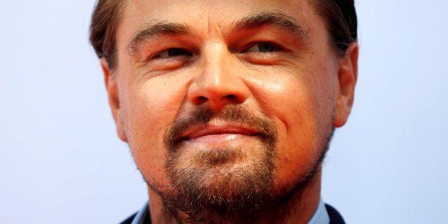 Leonardo DiCaprio adresse un dernier message à Trump, avant sa décision sur l'Accord de