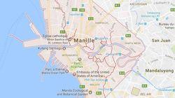 Fusillade dans un hôtel à Manille, Daech revendique un