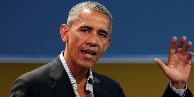 Obama dénonce