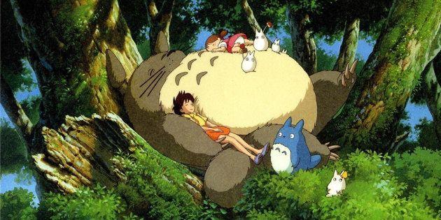 Le Studio Ghibli va construire un parc d'attraction dédié