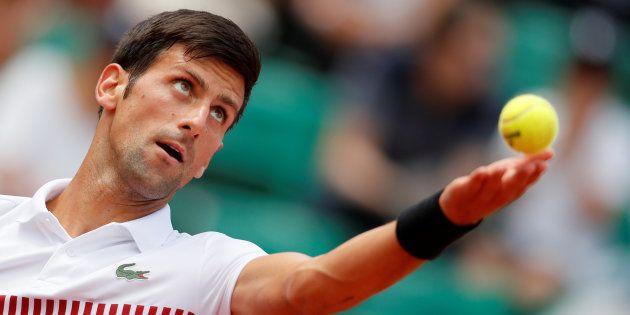 Roland-Garros : Novak Djokovic médite chaque soir et vous devriez faire pareil