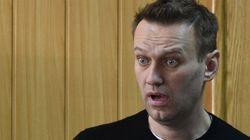 Pornhub soutient l'opposant politique russe Alexeï Navalny en diffusant son reportage