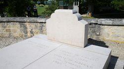 L'homme qui avait vandalisé la tombe de de Gaulle condamné à un an de prison avec