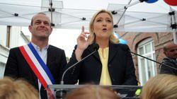Marine Le Pen sauve les meubles à