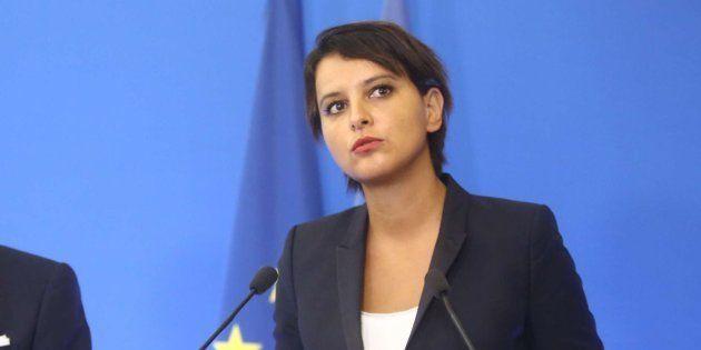Dans la 6e circonscription du Rhône, Najat Vallaud-Belkacem était donnée perdante face au candidat REM...