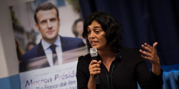 A Paris, l'ancienne ministre Myriam El Khomri (PS) et Pierre-Yves Bournazel (LR), se disputent aux législatives