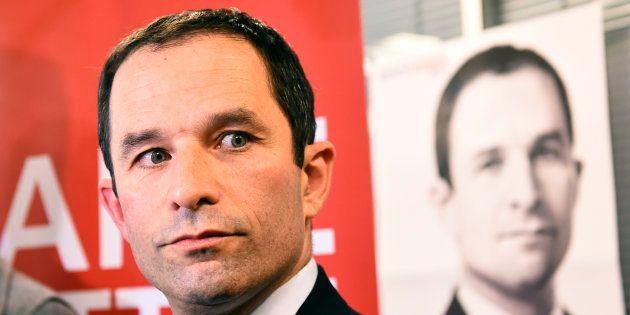A Trappes, Benoît Hamon éliminé au 1er tour des législatives