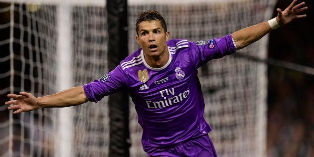 Finale de la Ligue des champions Juventus - Real Madrid: Cristiano Ronaldo signe un doublé et bat deux...