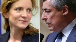 NKM et Henri Guaino annoncés largement battus aux législatives à