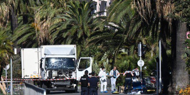 Attentat de Londres: attaques au couteau et à la voiture bélier, le défi sécuritaire d'un terrorisme...