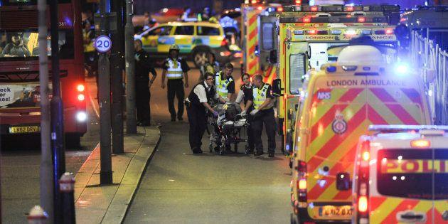 Attentat de Londres: un Français tué dans