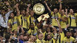 Clermont brise la malédiction face à Toulon et remporte la finale du Top