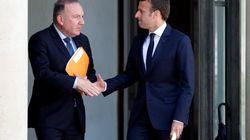 BLOG - Ce que cache vraiment le bluff de Macron sur l'avant-projet de réforme du code du