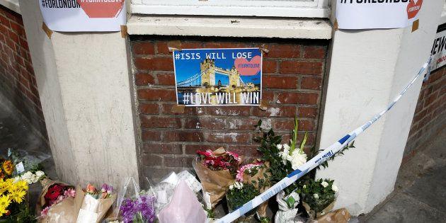 Attentat de Londres: le Français tué était serveur dans un des restaurants