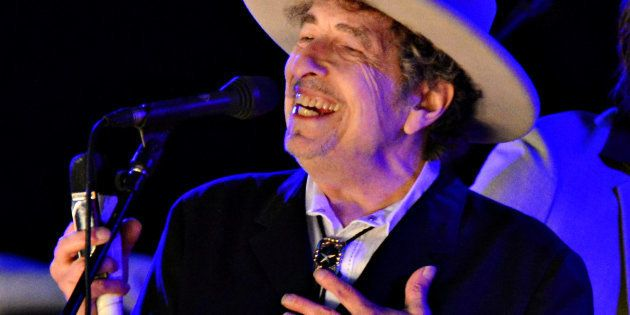 Bob Dylan avait jusqu'au 10 juin pour transmettre son discours de