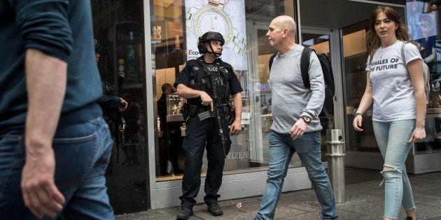 Deux Français sont toujours portés disparus après les attaques de