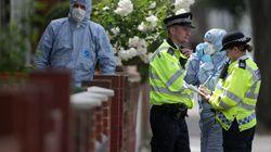La police identifie deux assaillants de l'attentat de