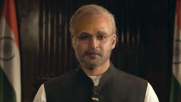 The Modi Biopic Trailer Is Here And It's Much Worse Than You Thought It'd
