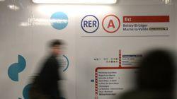 Reprise complète du trafic sur le RER