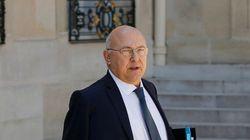 Grexit temporaire: pour Sapin, son homologue allemand