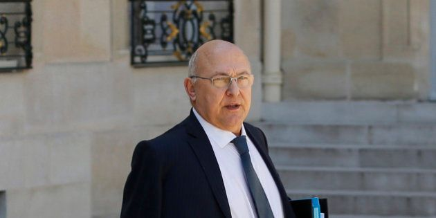 Grexit temporaire : pour Michel Sapin, Wolfgang Schäuble